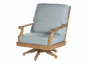 Fotel Swivel Rocker Chesapeake